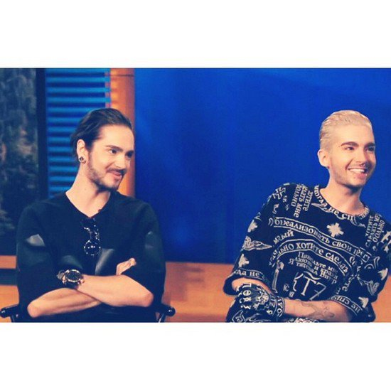8 781 / Instagram de Bill.