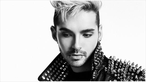 8 846 / EXCLUSIF: Bill de Tokio Hotel parle d'amour et de c½ur brisé.