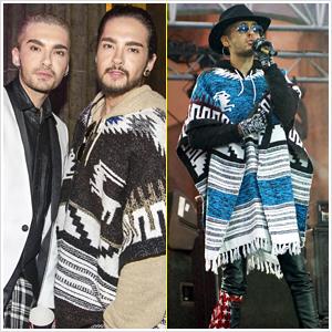 8 892 / justjared.com - Bill et Tom Kaulitz de Tokio Hotel fêtent la nouvelle année [...]
