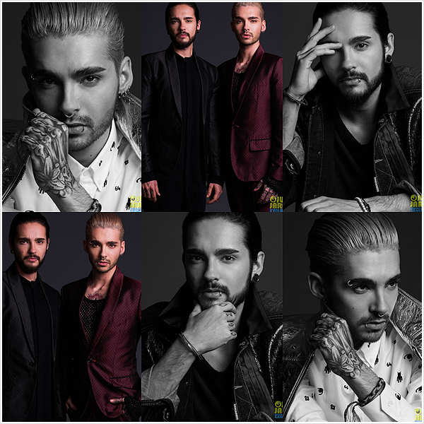 "8 973 / ""Just Jared"" Photoshoot par Justin Campbell."