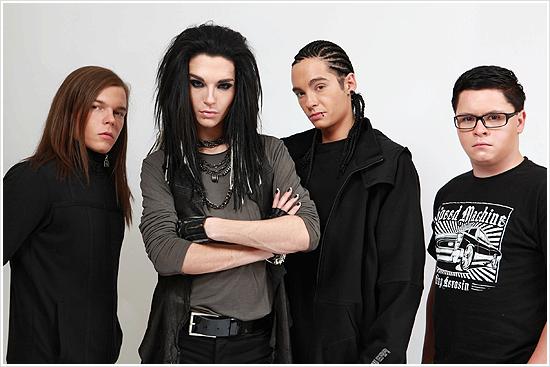 8 977 / bild.de - La chute de Tokio Hotel.