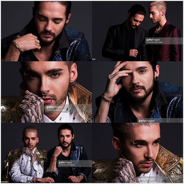 "8 996 / ""Just Jared"" Photoshoot par Justin Campbell."