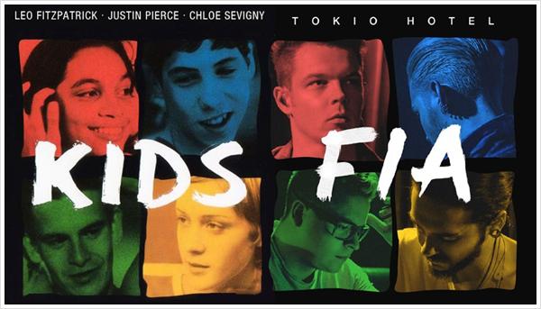 9 010 / Tom avait parlé du film Kids sur son blog en 2009.