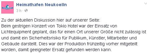 9 122 / Facebook - Heimathafen Neukoelln.