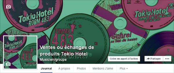 9 159 / Page Facebook.