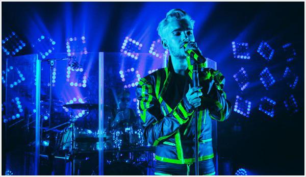 9 249 / Tokio Hotel : « Il était temps de retourner au Pérou »