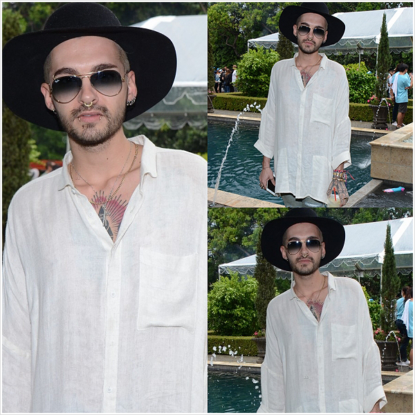 9 271 / 18.07.201 - Just Jared Summer Bash 2015,  Los Angeles.