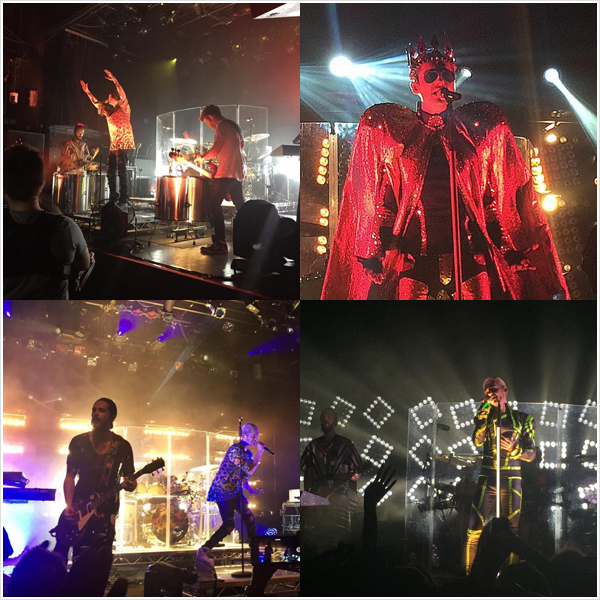 9 377 / 12.08.2015 - Irving Plaza, New York