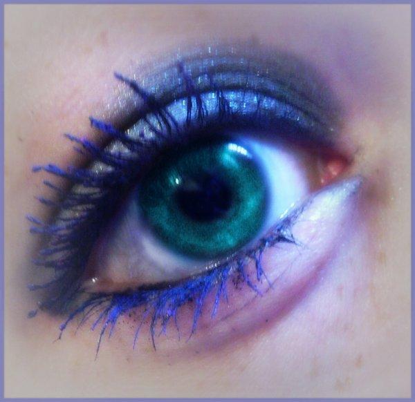 Mon oeil ;)