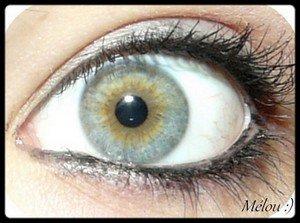 Sans toi je n'aurai pas cette etincelle qui brille dans mes yeux <3