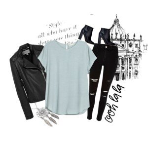 °LOOKBOOK°