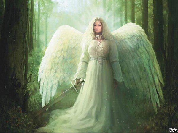 mon ange d amour