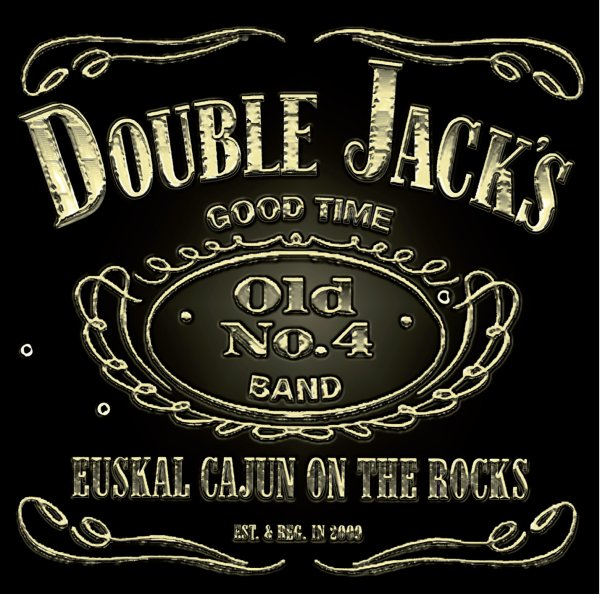 Euskal Cajun on the Rocks / Hells Bells (2009)