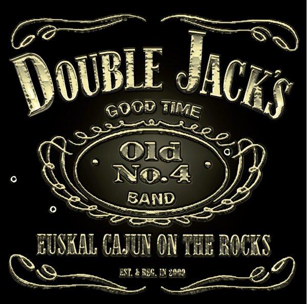 Euskal Cajun on the Rocks / Song 2 (2009)