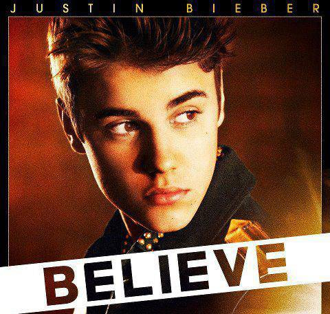 Justin Bieber (Sont ALBUM)
