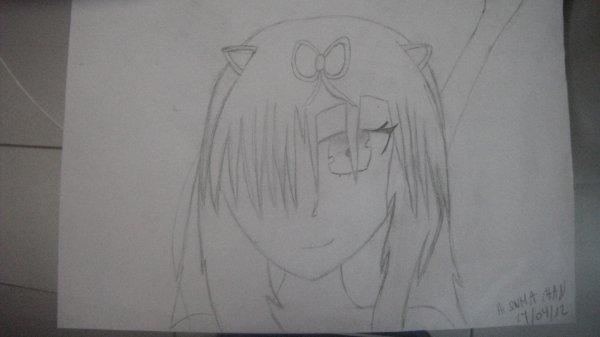 quelque de mes dessins