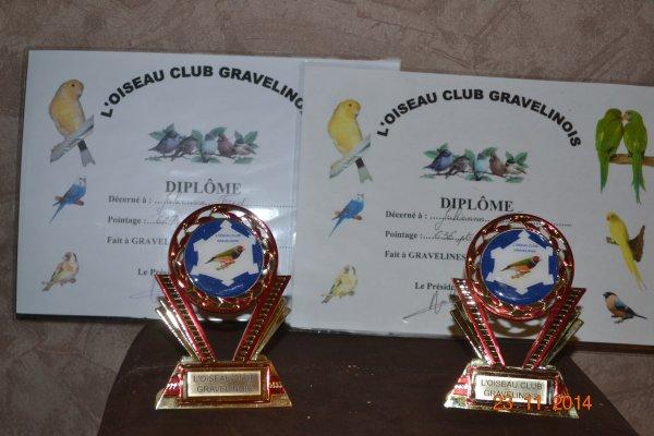 Concour de Gravelines 2014