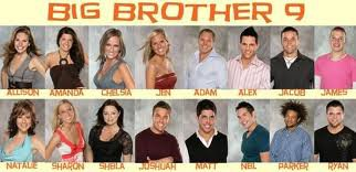 Big brother 9 le casting