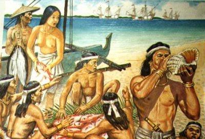 Tribu des philippines