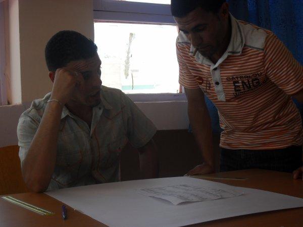 abdkrim & karim  les architecte
