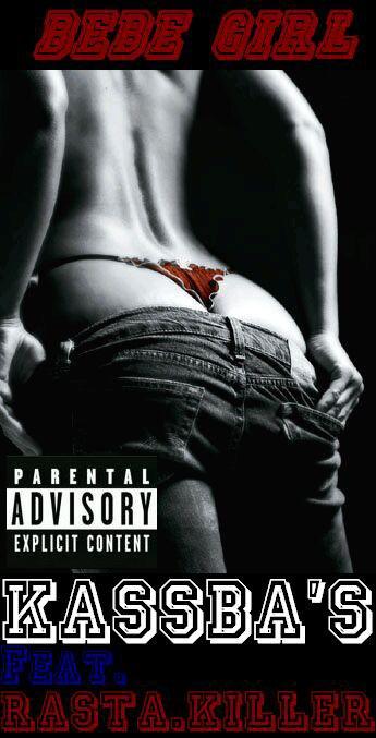 BéBé GIRL 1er Extrait De L'album BLED-COUPABLE