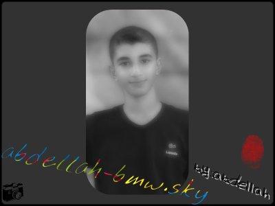 Facebook → abdellah boudlal