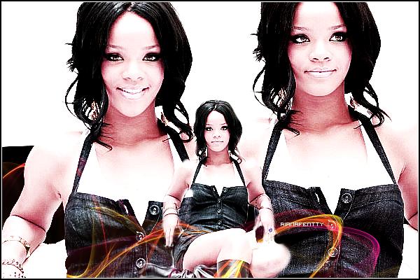 . ♦ RianaFentty, ton blog source pour que tu suive l'actualité de la belle Rihanna Robyn Fenty ♦ .