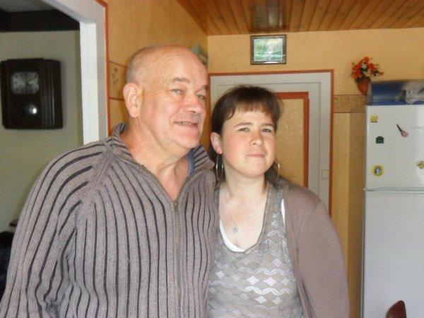 Mes parents cherie <3