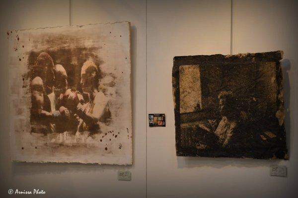 """Libr'art""  2013"