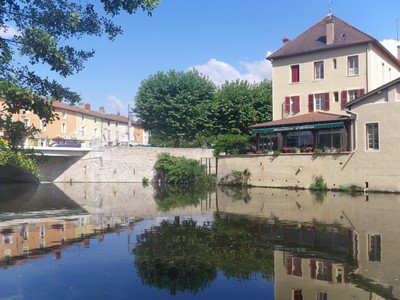 Jeudi 12 Aout 2010 : Vacances en Saône et Loire (suite)