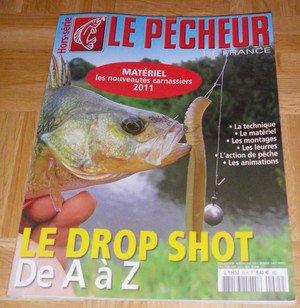 Spécial Drop-shot...