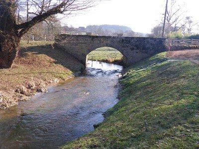 Dimanche 23 Janvier : retour à la rivière.