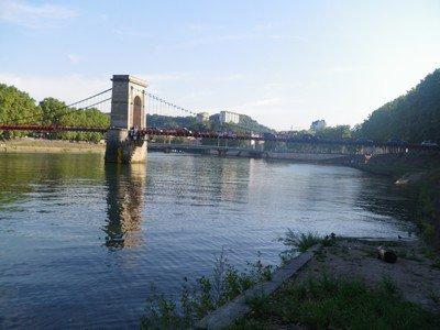Vendredi 2 septembre : streetfishing à Lyon