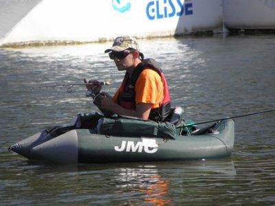 Dimanche 2 octobre : concours float-tube