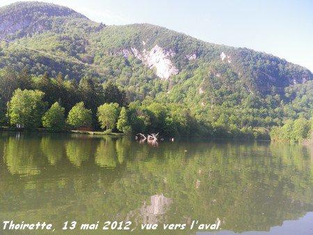 Dimanche 13 Mai 2012 : l'Ouverture en 2nd
