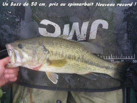Lundi 28 Mai 2012 : Entrainement et pré-fishing.(2)