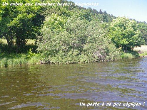 Lundi 18 juin 2012 : Retour en Haut-Bugey