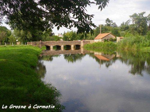 Samedi 4 août 2012 - Cormatin