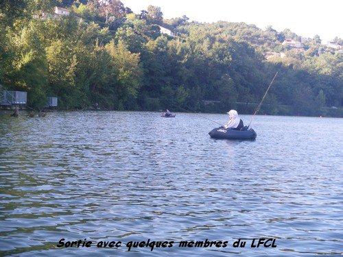 Dimanche 26 août 2012 - Sortie avec le LFCL