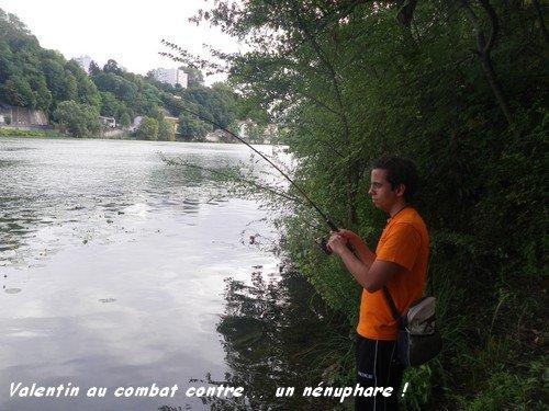 Vendredi 31 août 2012 - Streetfishing