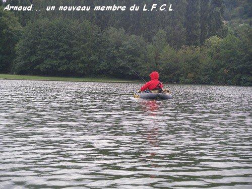 Dimanche 2 septembre 2012 - Sortie avec le LFCL
