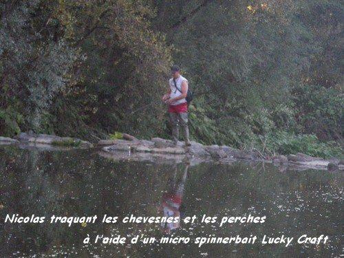 Vendredi 7 septembre 2012 - Coup du soir
