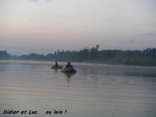 Dimanche 9 septembre 2012 - Sortie avec le LFCL (suite)
