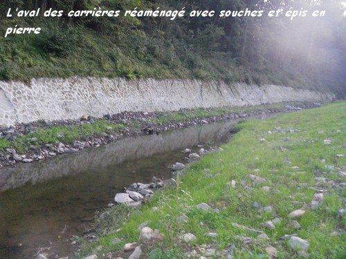 Dimanche 16 septembre 2012 - Fermeture de la truite...