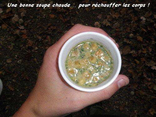 Lundi 26 novembre 2012 : La der des der...