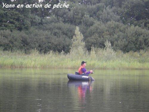Dimanche 8 Septembre 2013 : Duo de pêcheurs...