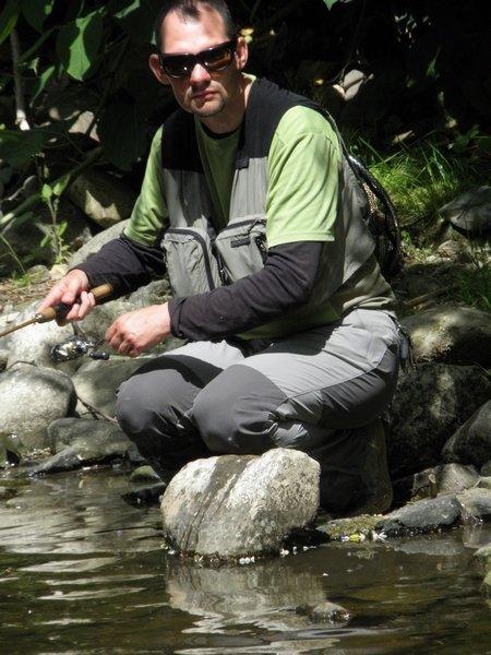 Samedi 31 Mai 2014 – Fête de la pêche