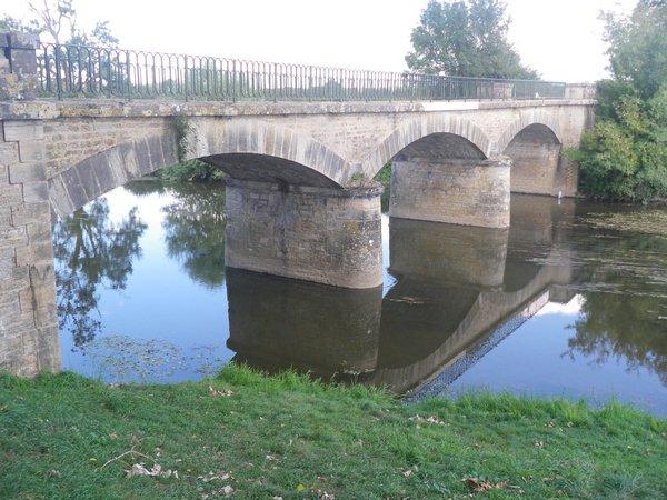 Lundi 1er Septembre 2014 – Vacances en Saône et Loire