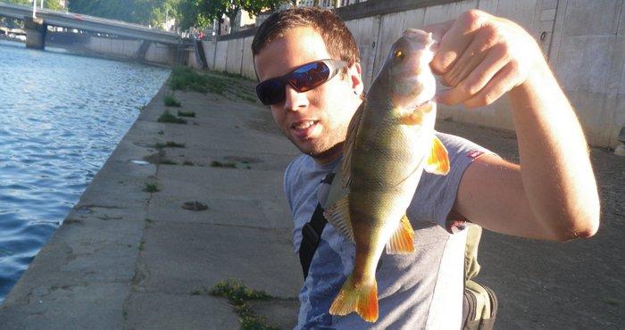 Mercredi 3 Juin 2015 : Street fishing