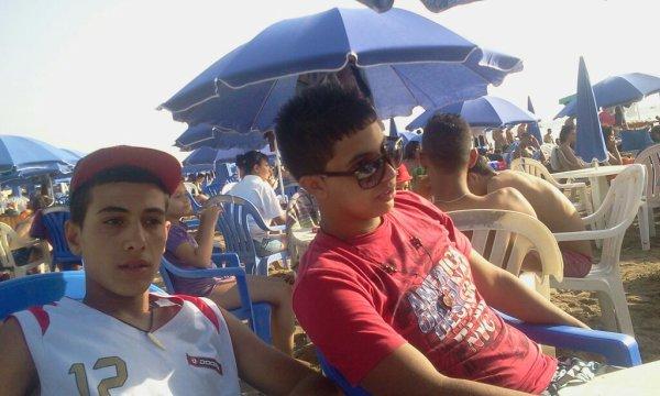 Moii & Sa7bii